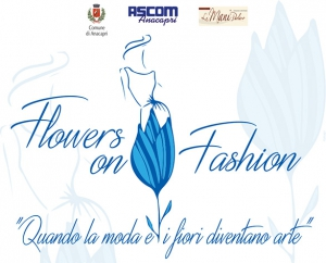 2018 | Flower on Fashion 18 giugno
