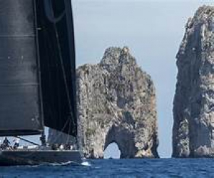 2018 | Rolex Capri Sailing Week