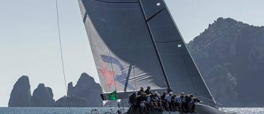 2017 | Rolex Capri Sailing Week