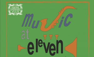 2016 | Music at Eleven | 11, 25 Novembre e 9 dicembre
